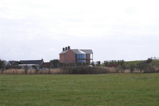 Lower Porton House