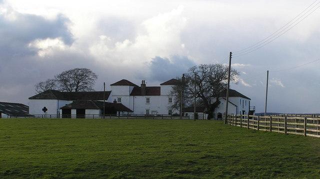 Selaby Farm.