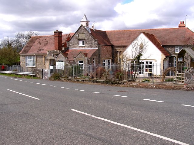 Clifford Primary School
