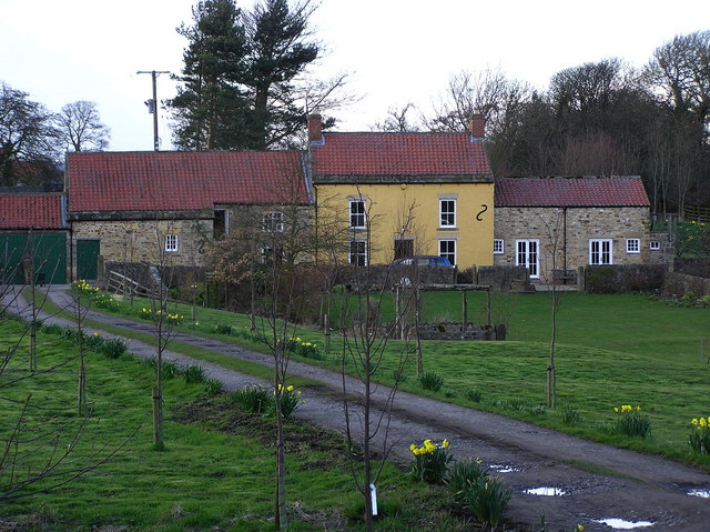 Alwent Mill.