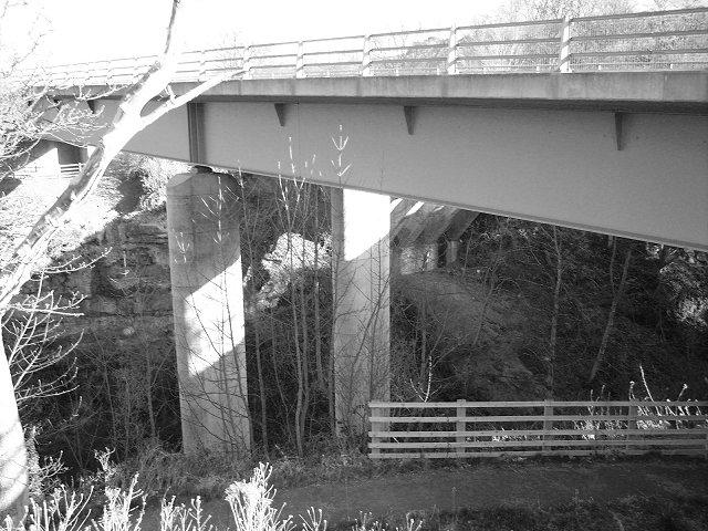 Dunglass Bridge