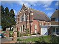 SP8812 : Aston Clinton: The Baptist Church by Nigel Cox