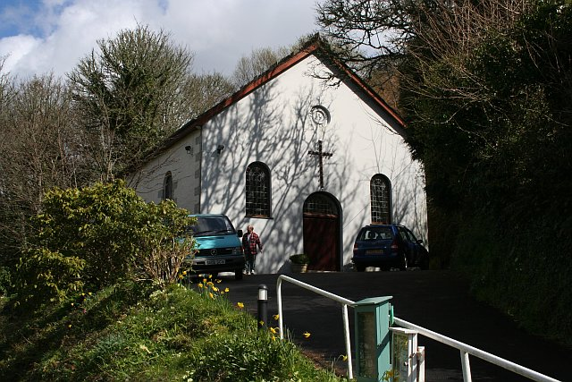 Penpol Methodist Church