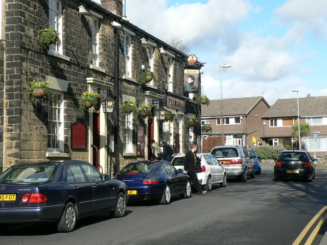 The Regent, Chapel Allerton