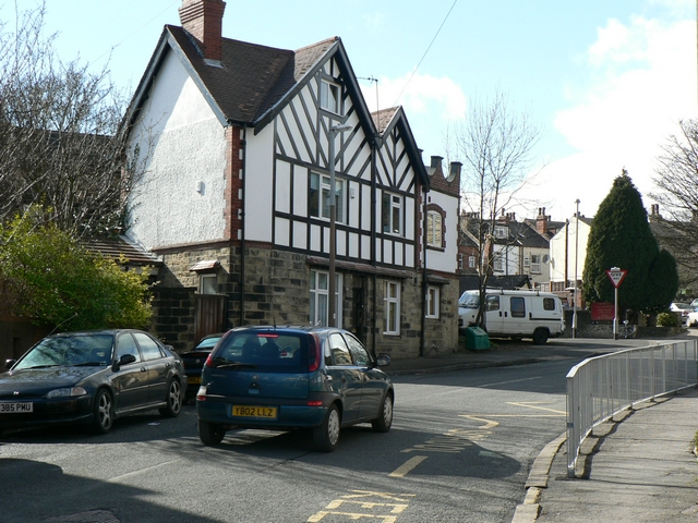 Woodland Lane, Chapel Allerton