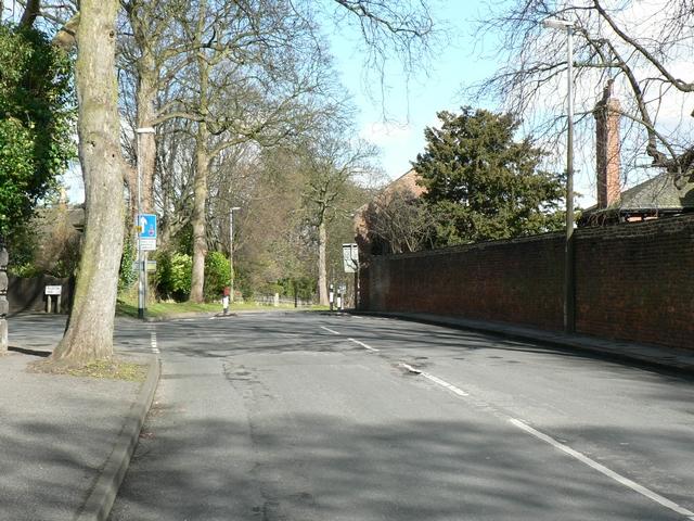 Gledhow Lane, Chapel Allerton
