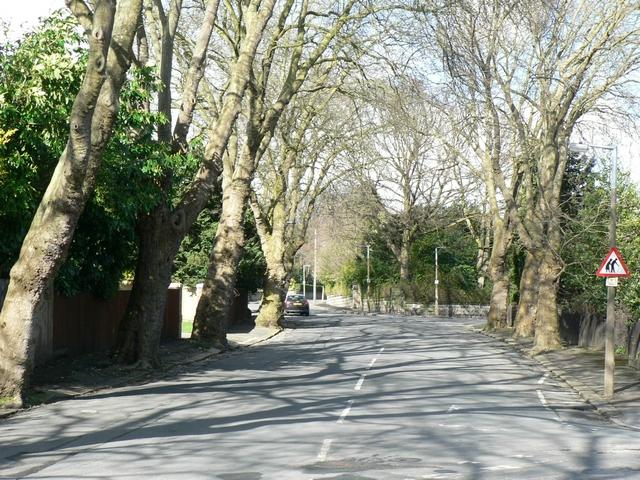 Allerton Park, Chapel Allerton