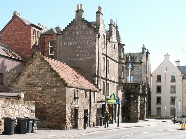 City Road, St Andrews