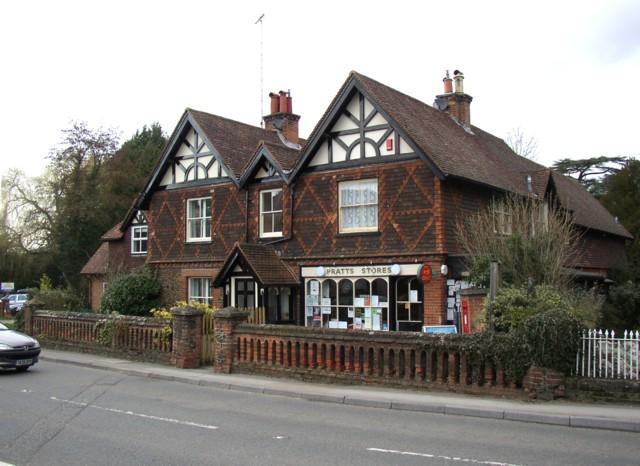 The Post Office, Albury