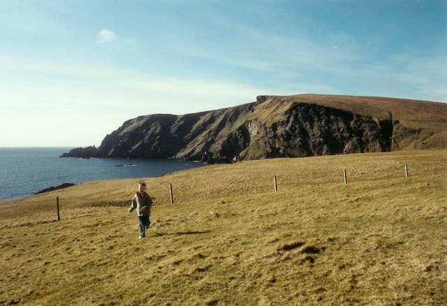 The Noup, Fitful Head