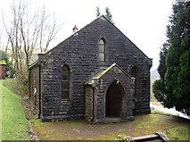 SO0111 : Capel Bethel, Llwyn-On by Eirian Evans