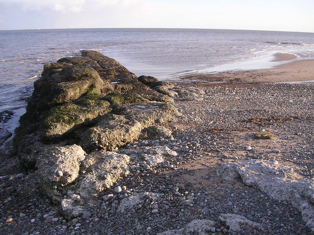 South East Point, Walney Island