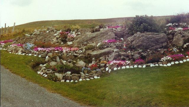 The Gravens Garden