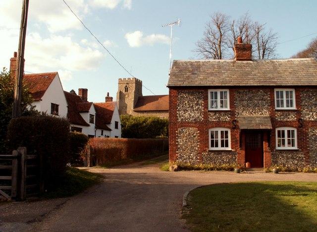 Great Sampford, Essex