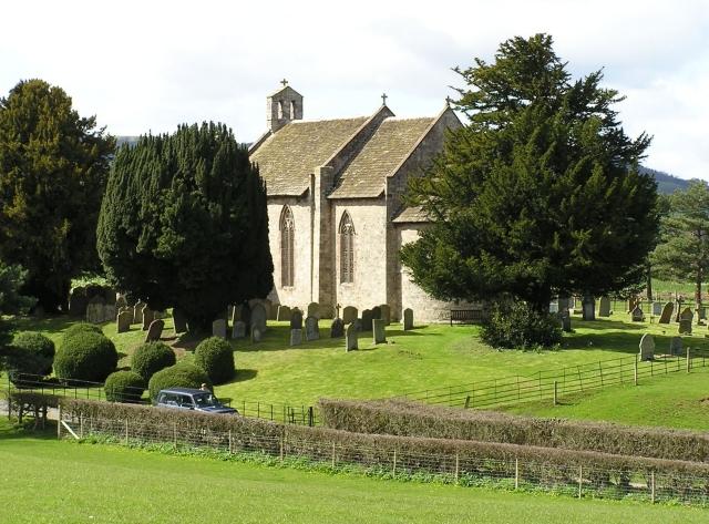 Church, Moccas
