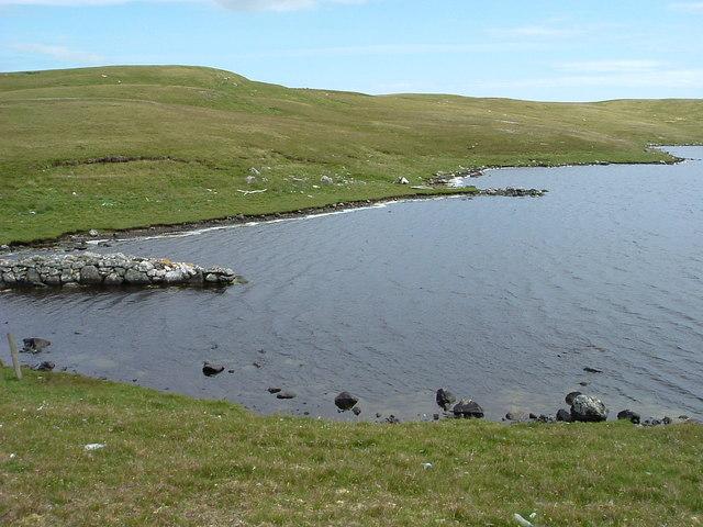 Loch of Stavaness