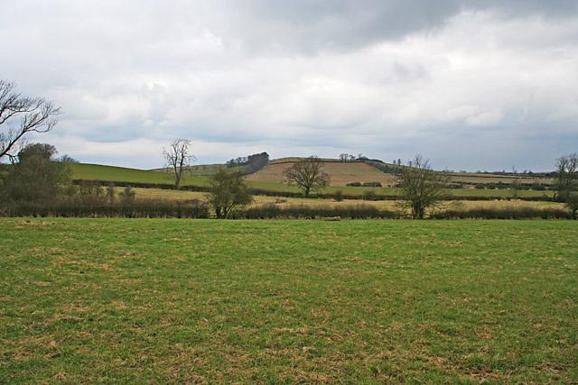 Rutland countryside near Langham