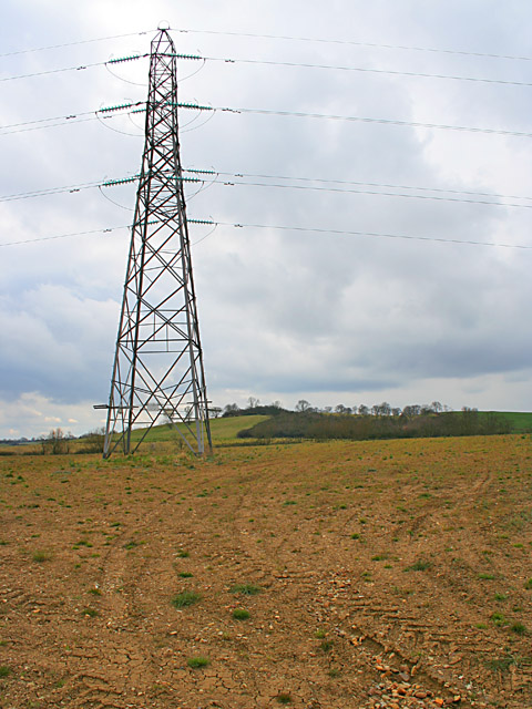 Ranksborough Hill near Langham