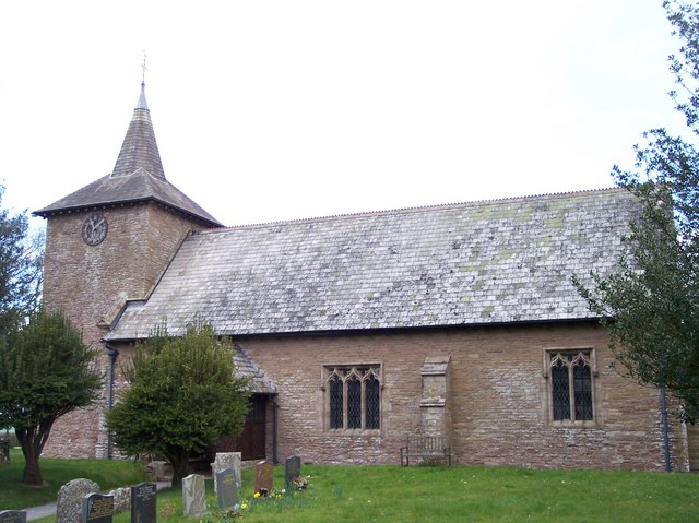 Docklow Church