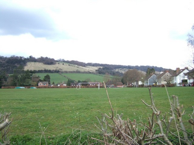 Sports Field at Pixham