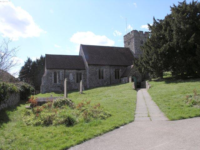 St Michael, Cuxton