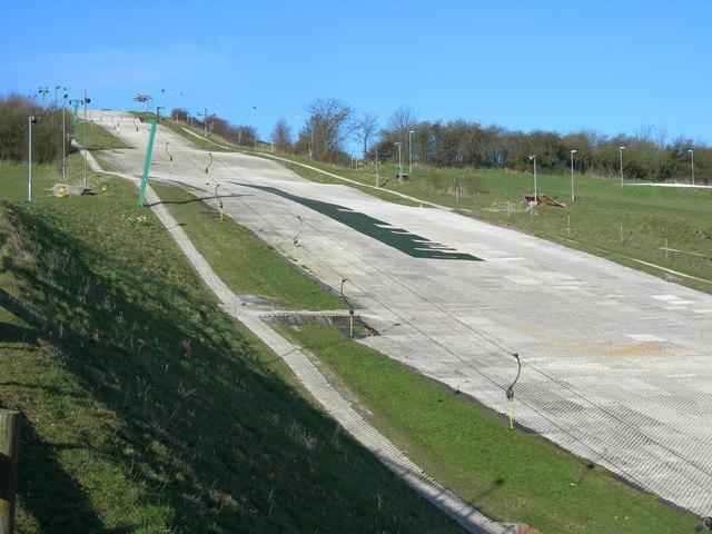 John Nike Ski Centre