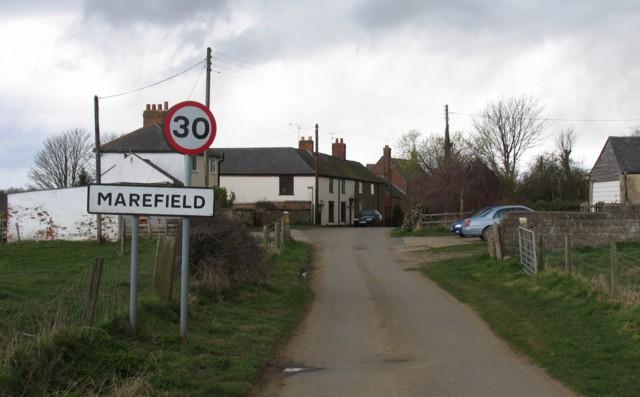 Marefield