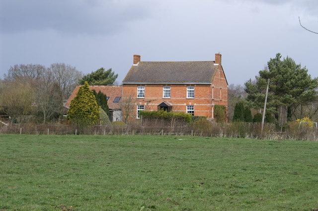 Station Farm Shapwick Road