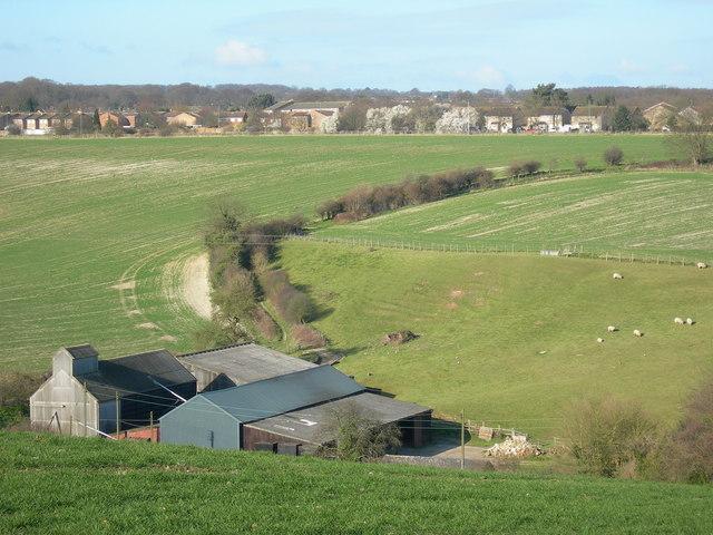 Sharstead Farm (2)