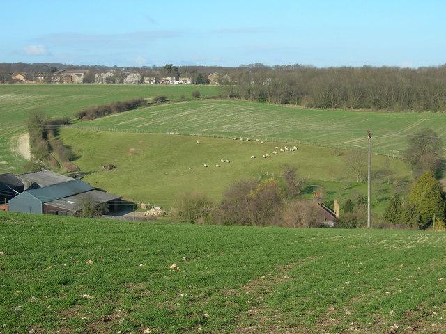 Sharstead Farm (1)