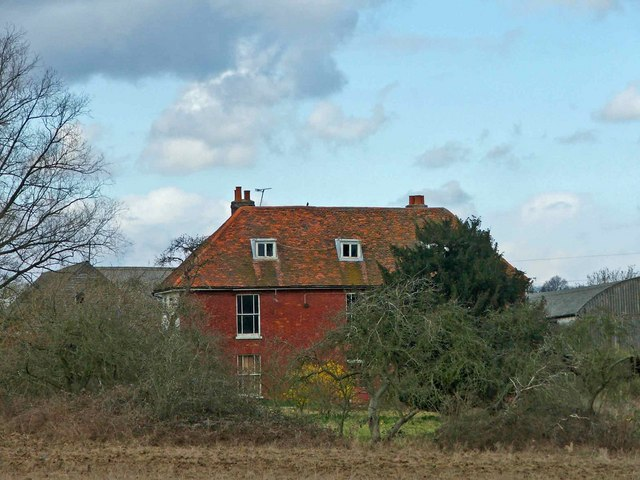 Whitewebbs Farm, Whitewebbs Lane, Enfield