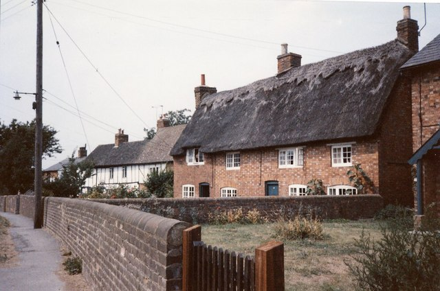 Cottages in Swanbourne