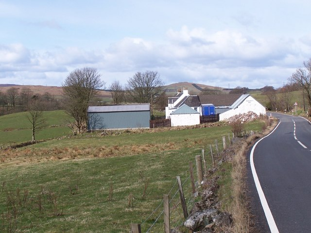 Margarets Mill Farm