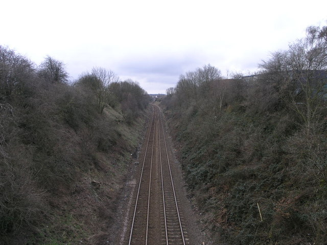 Railway Round the Bend