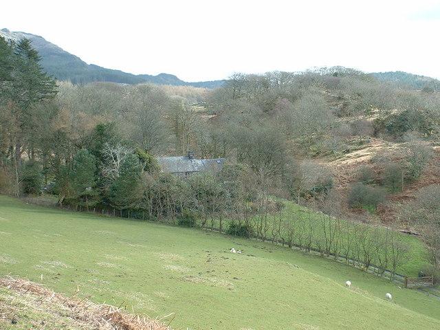 Hendre Gwenllian Farm