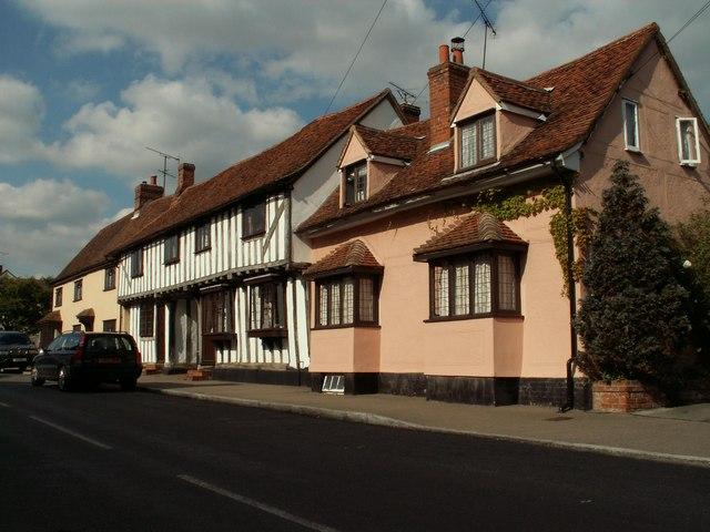 Stebbing, Essex