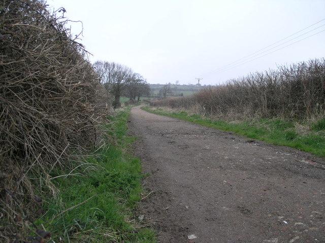 Walseker Lane