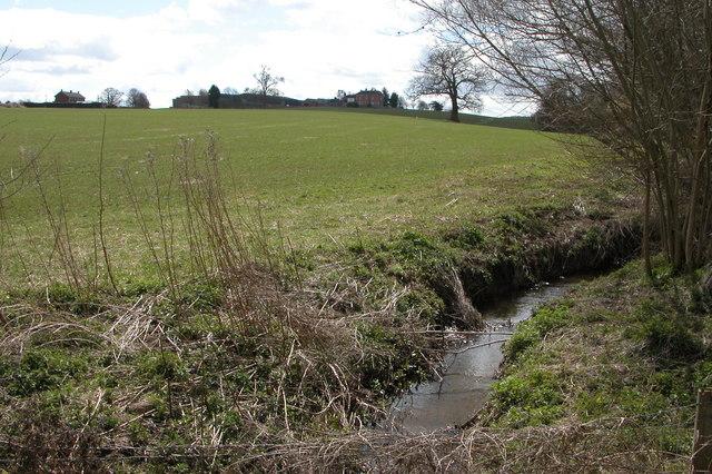Farmland and Arkstone Court