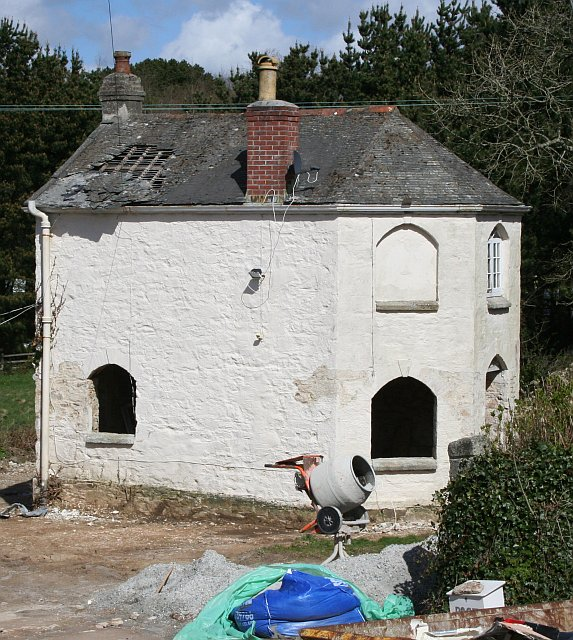 Refitting an Old House