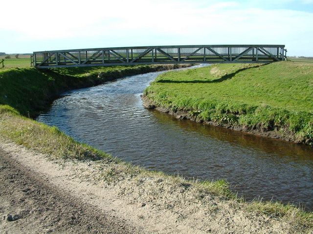 Showrick Bridge