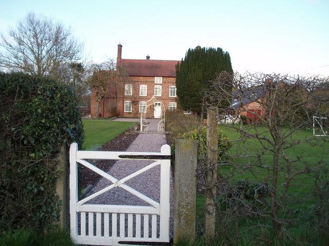 Green Farm, Poulton