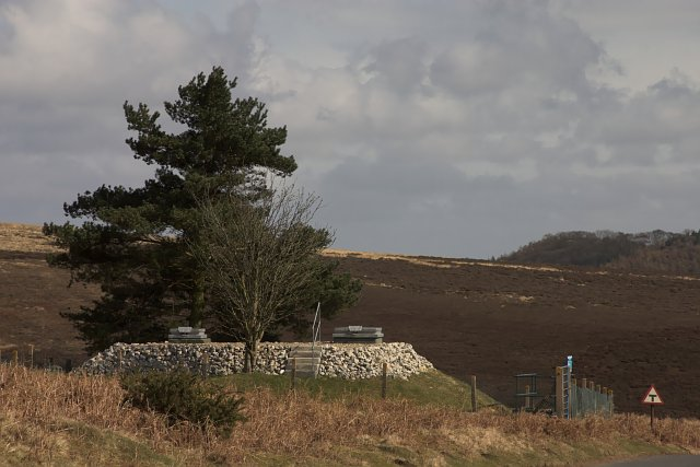 Water Storage for Hutton-le-Hole