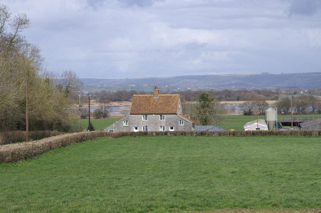 Coppice Gate Farm