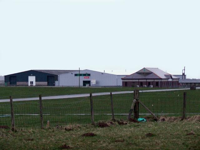 Anglesey Showground