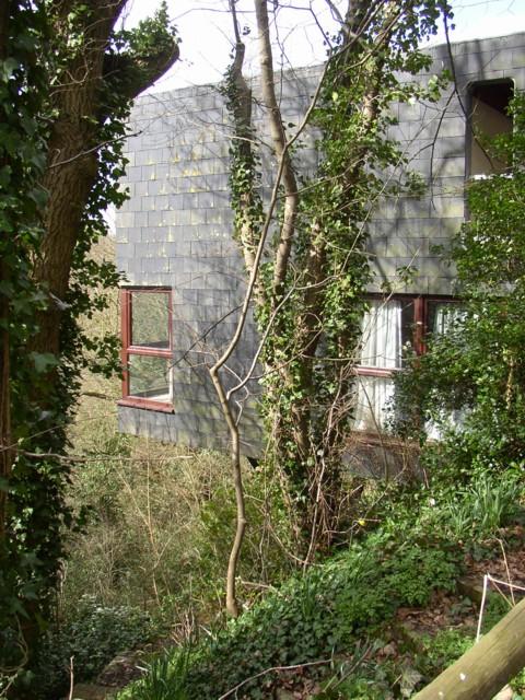 Cliffhanger, Frith Hill, Godalming