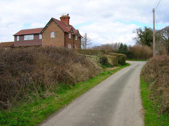 Jasmine Cottage, Rookcross Lane