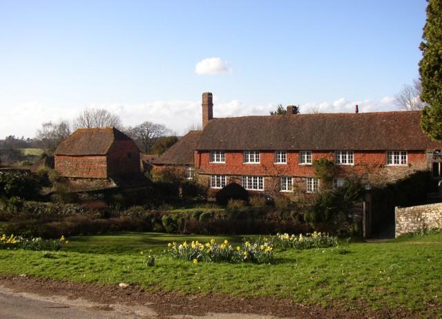 Court Farm, Hambledon