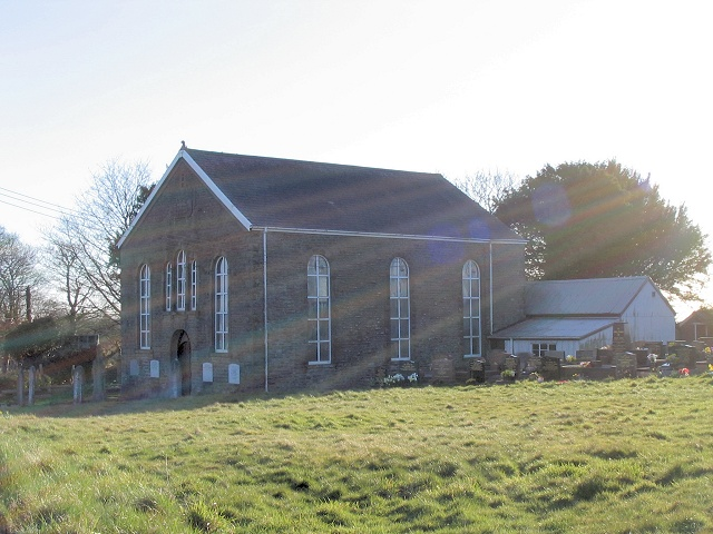 Chapel near Taironen
