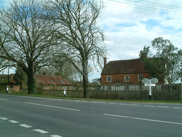 Stone Cross Farm