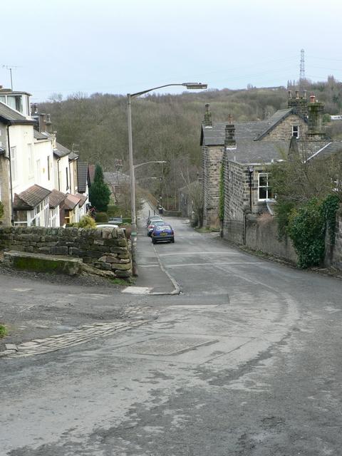 Newlay Lane